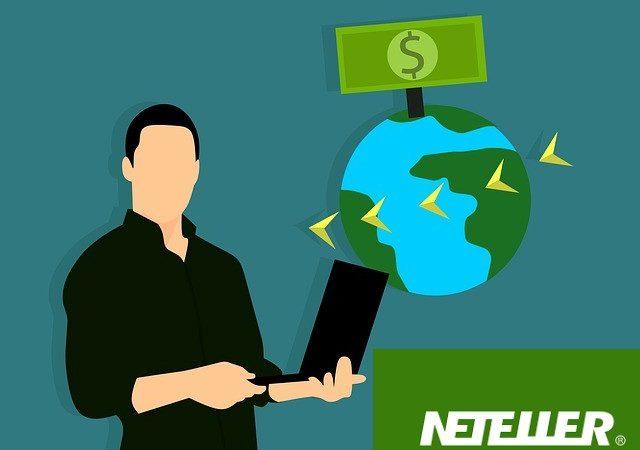 jasa transfer dan pembayaran neteller