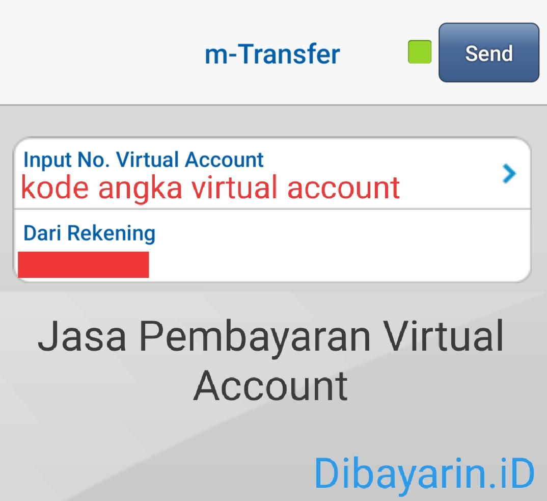 jasa pembayaran virtual account