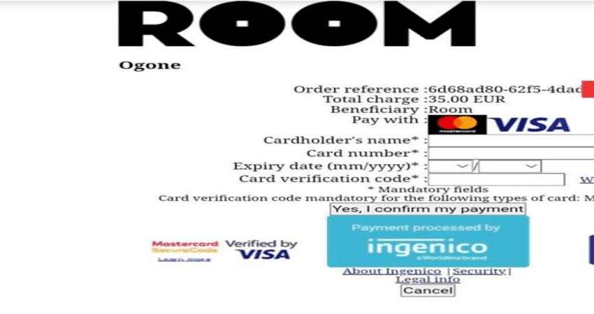 Portofolio Pemesan Kamar dan Pembayaran melalui Kartu Kredit
